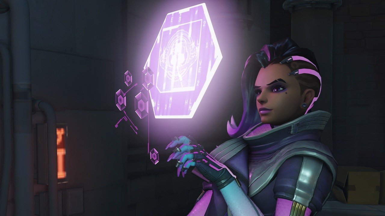 Switch Overwatch Players Can Now Team Up With Xbox, PlayStation And PC Heroes 1