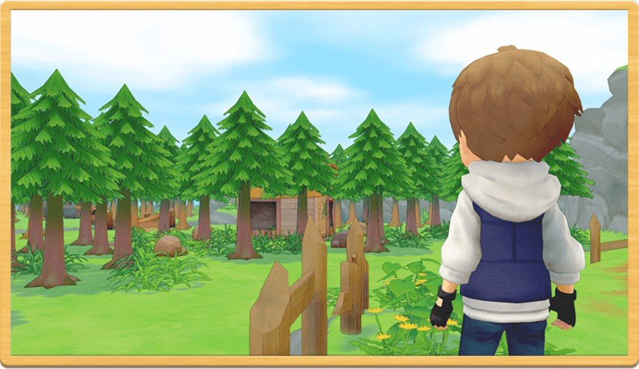 The Big 1.0.5 Story Of Seasons Patch Is Live In Japan: Here's What's Changed 1