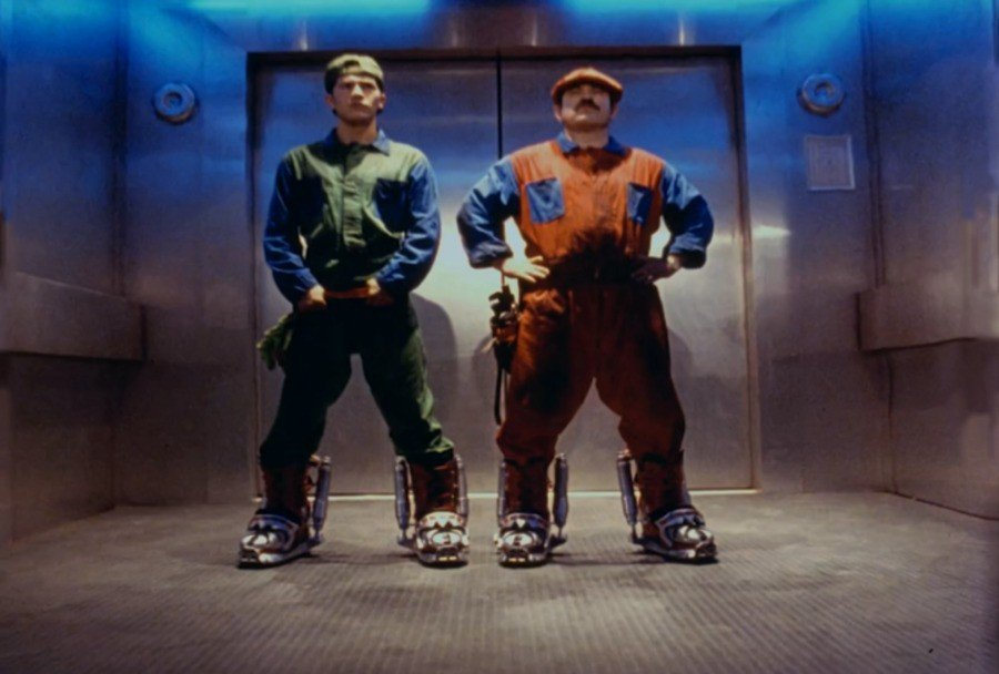 The Original Super Mario Bros. Movie Gets An Extended Cut Fan Release 1