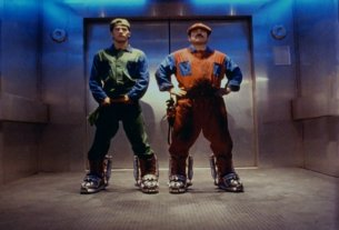 The Original Super Mario Bros. Movie Gets An Extended Cut Fan Release 3