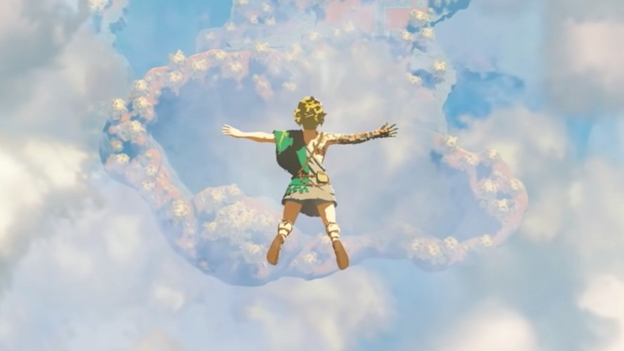 Video: Let's Dissect Zelda: Breath Of The Wild 2's E3 Direct Trailer 1