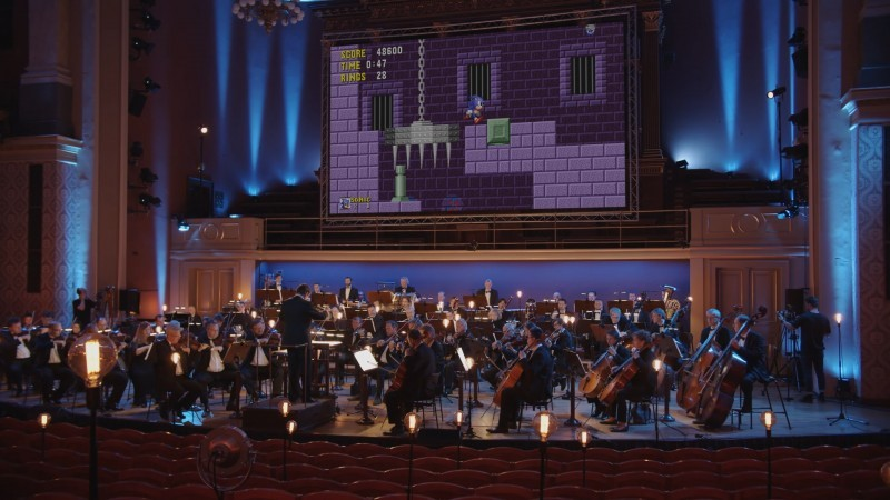 Watch The Full Sonic 30th Anniversary Concert Right Here 1