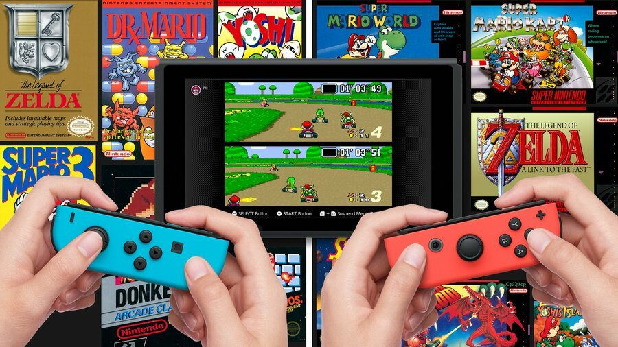 What Are Your Favourite Switch Online SNES And NES Games? Nintendo Wants To Know 1