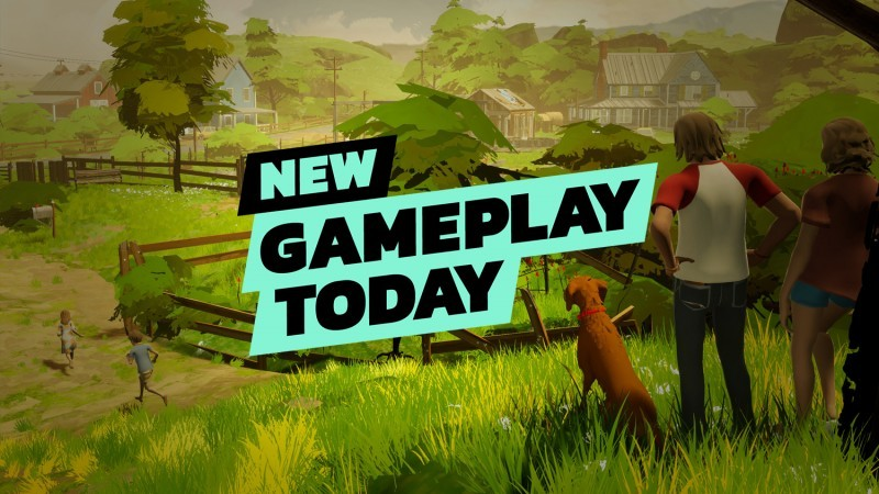 Where The Heart Leads – New Gameplay Today 1