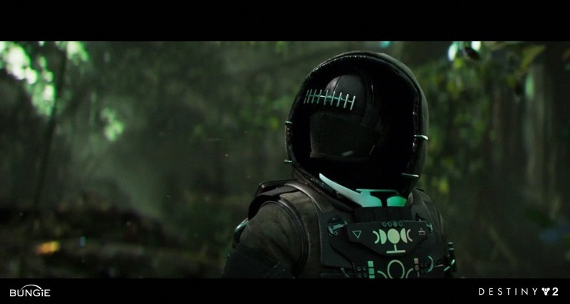 Why Fans Are Excited After Destiny 2: The Witch Queen Old Chicago Teaser 1