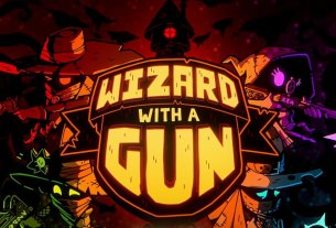Wizard With A Gun Brings Online Co-Op Sandbox Survival Action To Switch In 2022 3