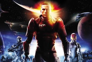 BioWare Had Plans For A First-Person Mass Effect Game On Nintendo DS 2