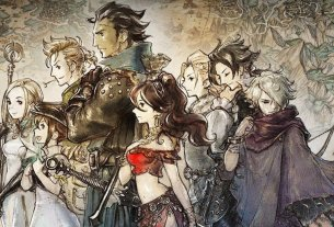 Octopath Traveler Teases Sequel On Its Third Anniversary 2