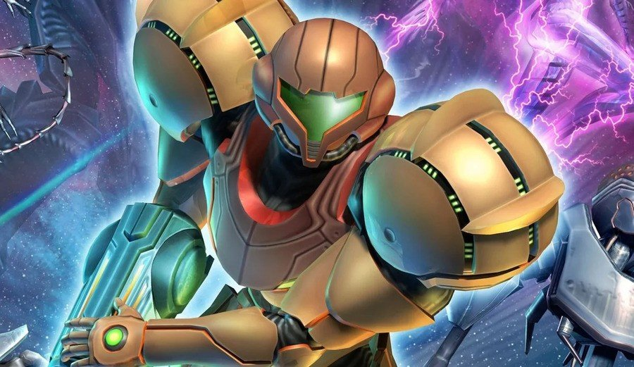 Rumour: Metroid Prime Trilogy For Switch Ready To Go, According To Industry Insider 8