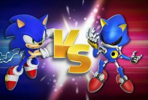 Sonic Colors: Ultimate Trailer Showcases Enhanced Visuals, Rival Rush And More 4