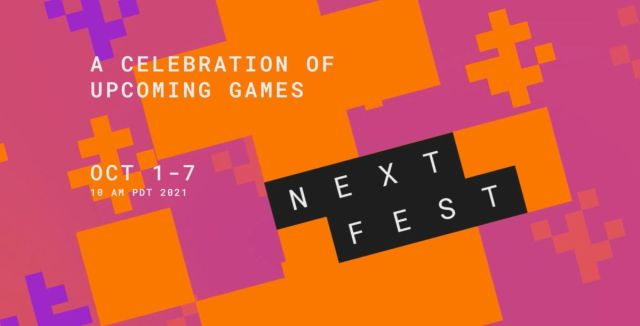 Steam Next Fest drops another payload of demos this October Steam Next Fest 2