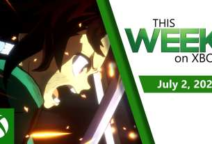 This Week On Xbox: July 02, 2021 4