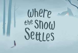 Where The Snow Settles Is Now Available For Digital Pre-order And Pre-download On Xbox One And Xbox Series X S 5