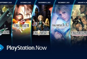 5 Final Fantasy games coming to PlayStation Now starting this month 3