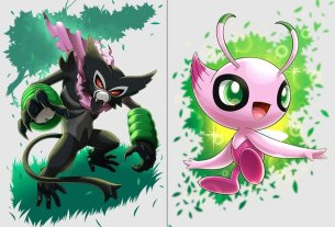 A New Limited-Time Pokémon Sword And Shield Distribution Event Has Been Announced 2
