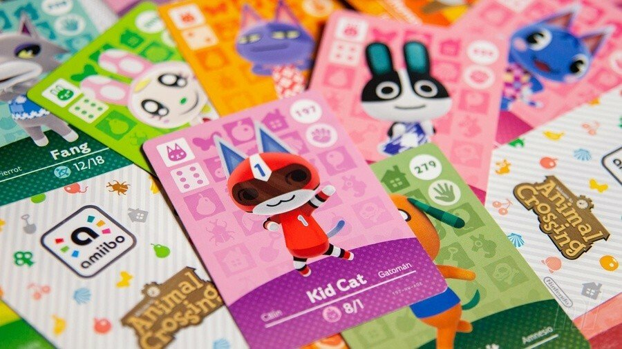 Animal Crossing Series 1-4 amiibo Cards Are Being Restocked In The US 1