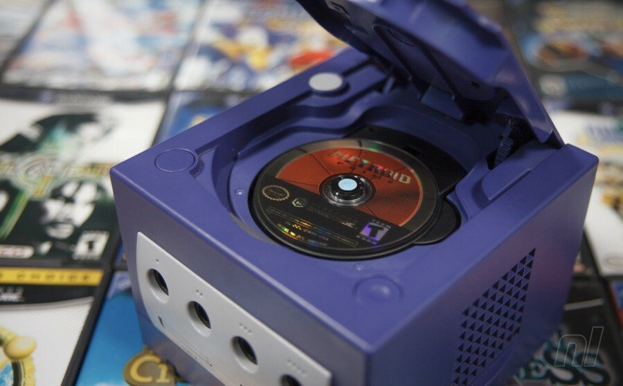 Anniversary: Goodness Me, Is The GameCube Really 20 Years Old? 1