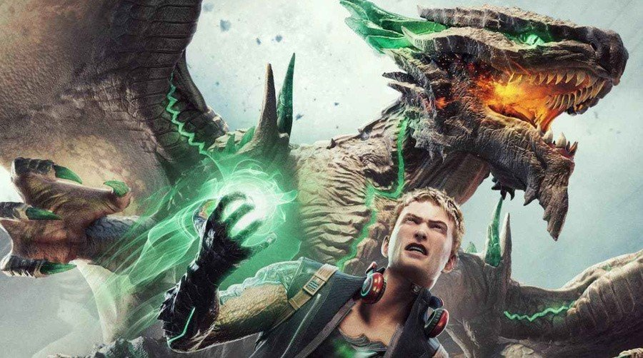 Bayonetta 3 Might Have Borrowed A Mechanic From Platinum's Cancelled Xbox Exclusive Scalebound 1