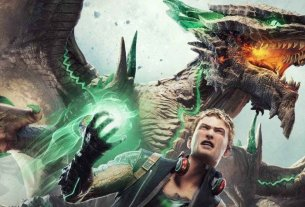 Bayonetta 3 Might Have Borrowed A Mechanic From Platinum's Cancelled Xbox Exclusive Scalebound 3