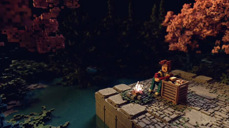 Bonfire Peaks Has A New Demo And A Release Date 1
