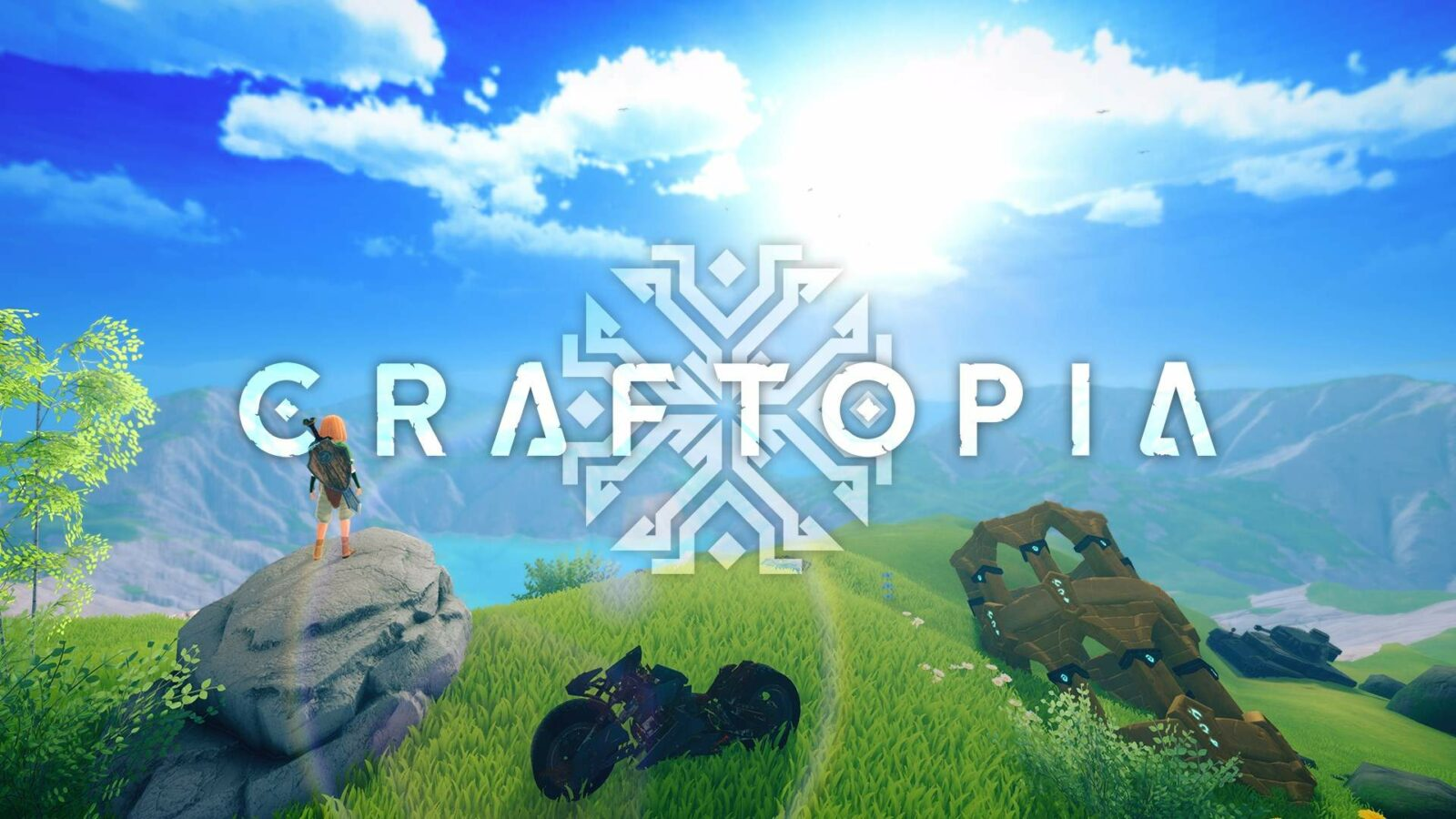 Craftopia Is Now Available In Game Preview For Windows 10, Xbox One, And Xbox Series X|S 1