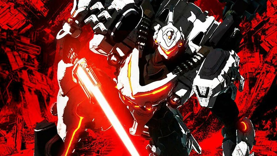"""Daemon X Machina Is Probably Getting A Sequel, But It's Going To """"Take Time"""" 1"""