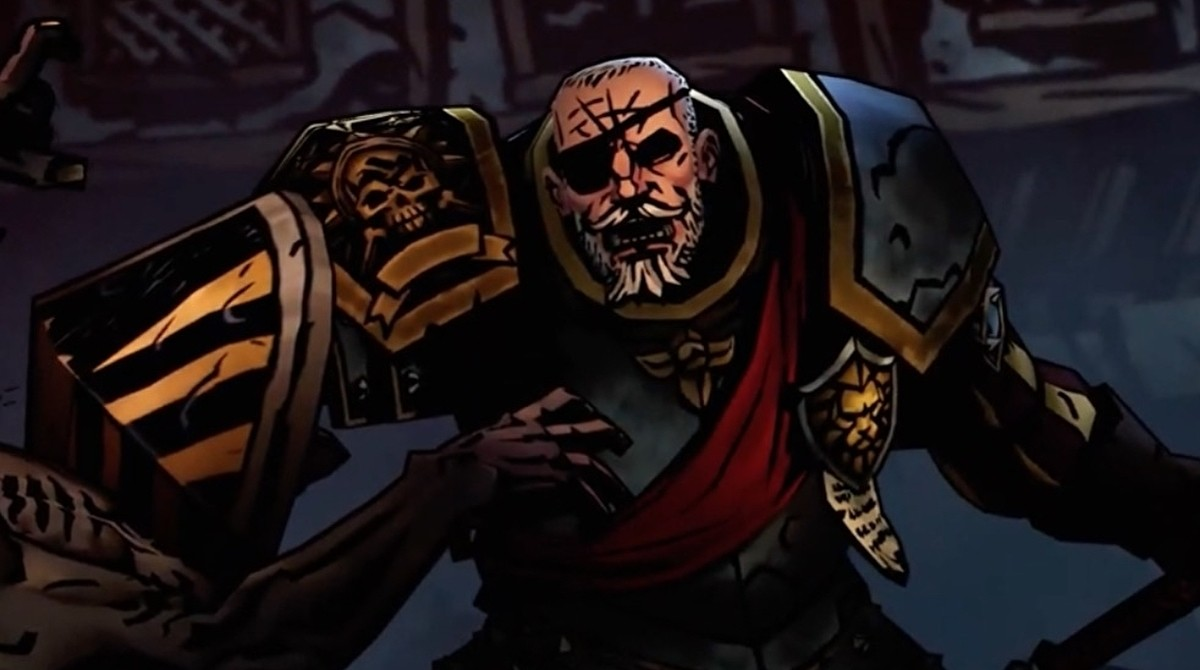 Darkest Dungeon 2 enters early access this October 3