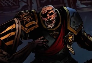 Darkest Dungeon 2 enters early access this October 5