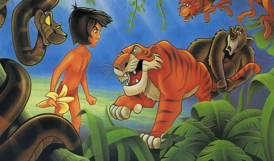 """'Disney Classic Games Collection' Adds Aladdin SNES And """"All Versions"""" Of The Jungle Book 1"""