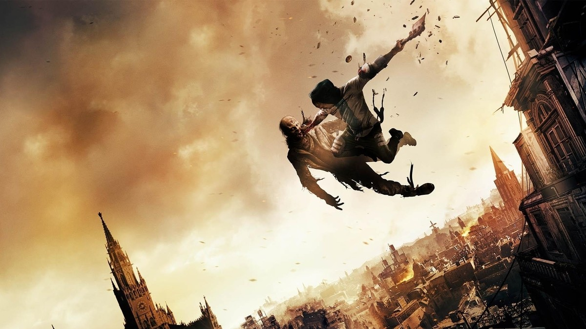 Dying Light 2 brings back degrading weapons - but this time with a twist 8