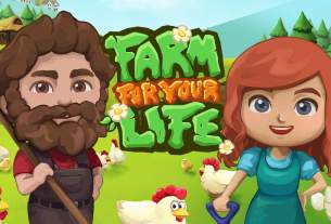 Farm For Your Life Demo Is Now Available For Xbox One And Xbox Series X S 4