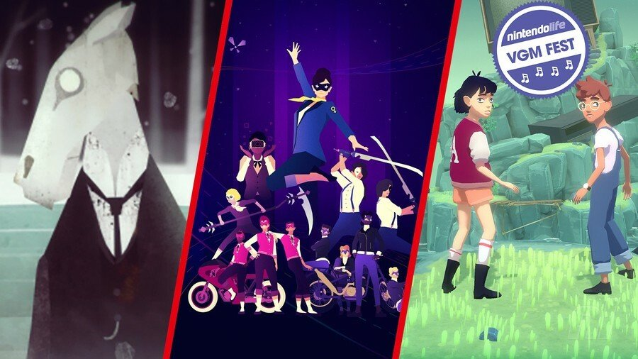 Feature: Sayonara Wild Hearts Composer On Creating The First 'Pop Album Video Game' 6