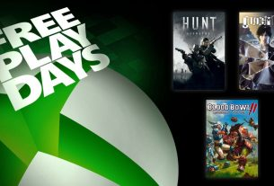 Free Play Days – Hunt: Showdown, Judgment, and Blood Bowl 2: Legendary Edition 2