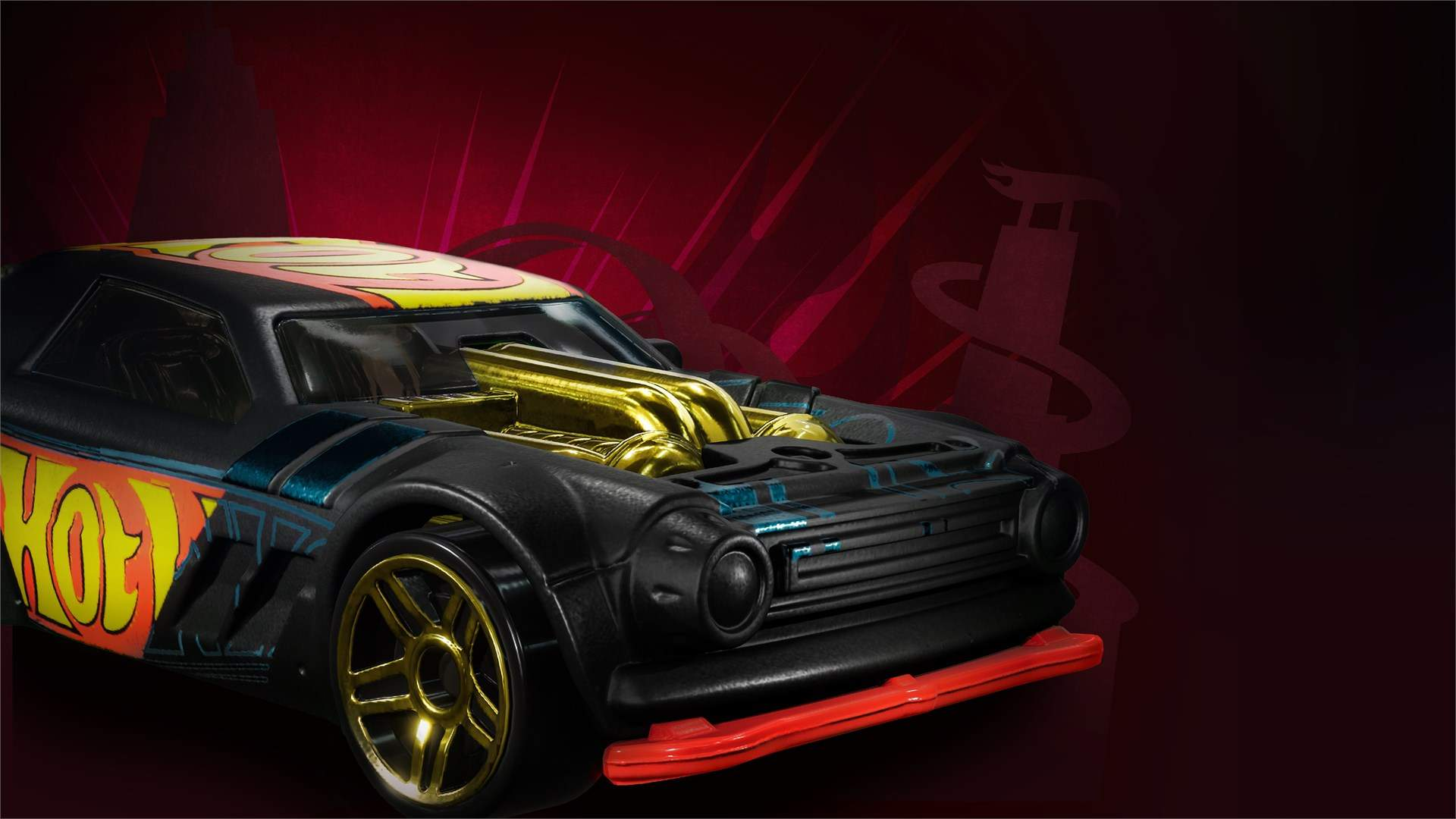 HOT WHEELS UNLEASHED Is Now Available For Xbox One And Xbox Series X|S 1
