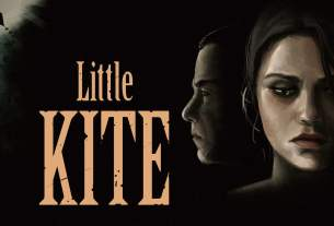 Little Kite Is Now Available For Digital Pre-order And Pre-download On Xbox One And Xbox Series X|S 2