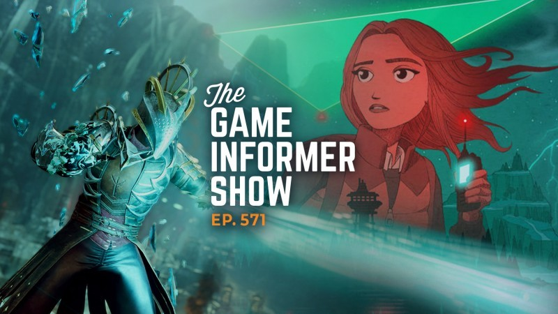 New World Launch Impressions And Netflix Getting Into Games | GI Show 1