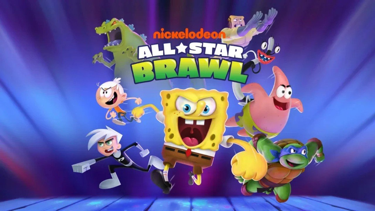 Nickelodeon All-Star Brawl Is Revealing A New Fighter This Week 1