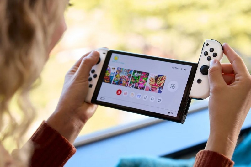 Nintendo Has 'No Plans' To Lower Switch Price In U.S. Following European Price Cut 1