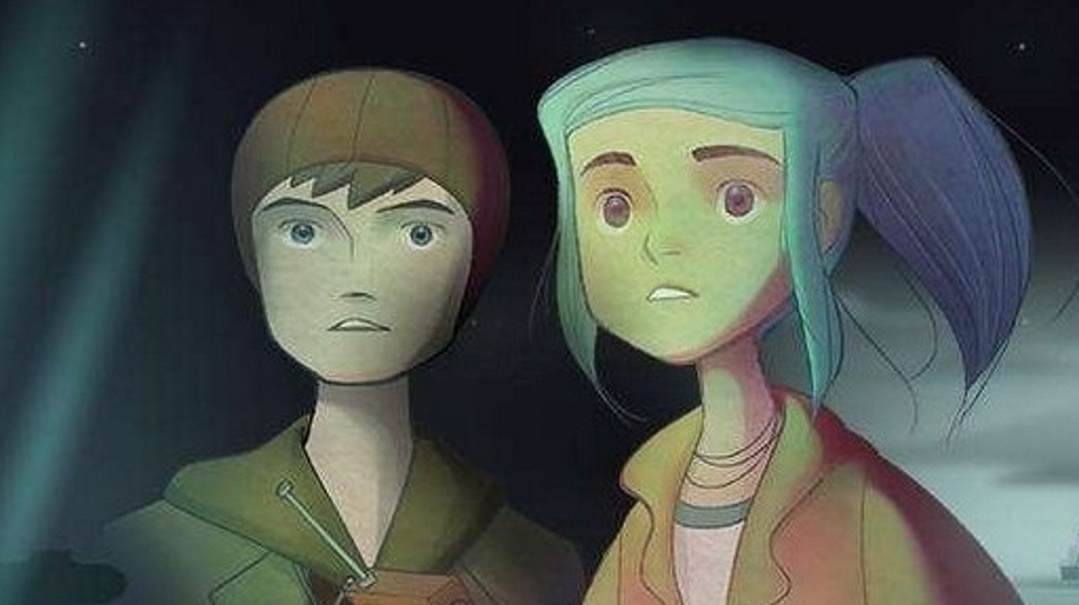 Oxenfree 2: Lost Signals' new villains are so powerful, they're breaking into the original game's source code 2