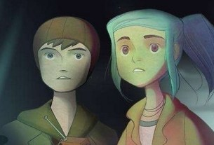 Oxenfree 2: Lost Signals' new villains are so powerful, they're breaking into the original game's source code 5