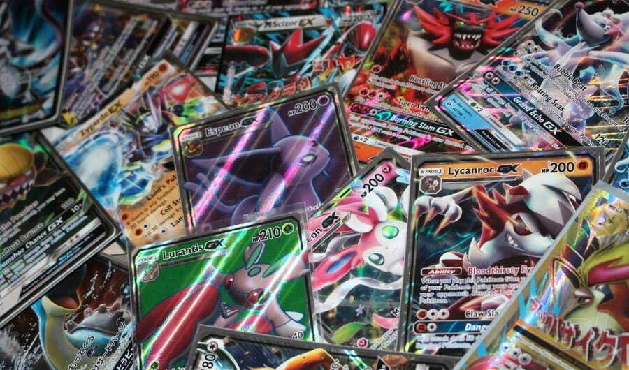 """Pokémon Trading Card Game Broadcast Will Share """"New Information"""" This Weekend 1"""