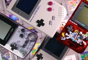 Poll: Do You Call Handhelds Like Game Boy And Nintendo DS 'Consoles'? 4
