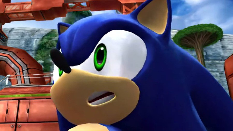 Switch Players Are Supposedly Encountering All Sorts Of Glitches In Sonic Colors Ultimate 3