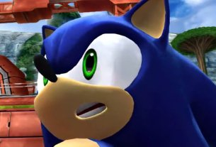 Switch Players Are Supposedly Encountering All Sorts Of Glitches In Sonic Colors Ultimate 1
