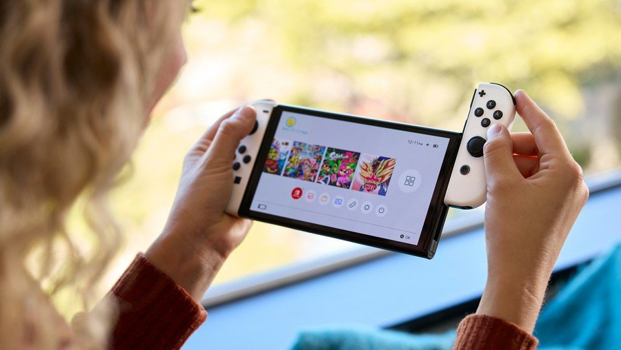 Talking Point: The Switch Is Following Nintendo's Successful Portable Playbook 1