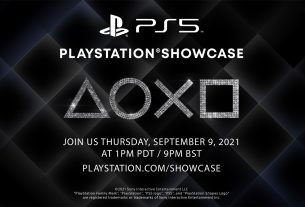 You're invited: PlayStation Showcase 2021 Broadcast next Thursday 5