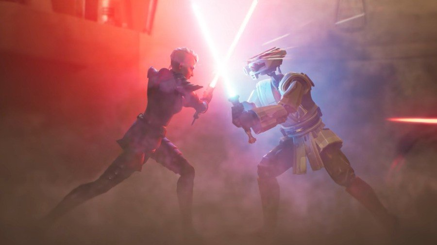 Zynga's New Free-To-Play Star Wars Game Has Been Delayed To 2022 1
