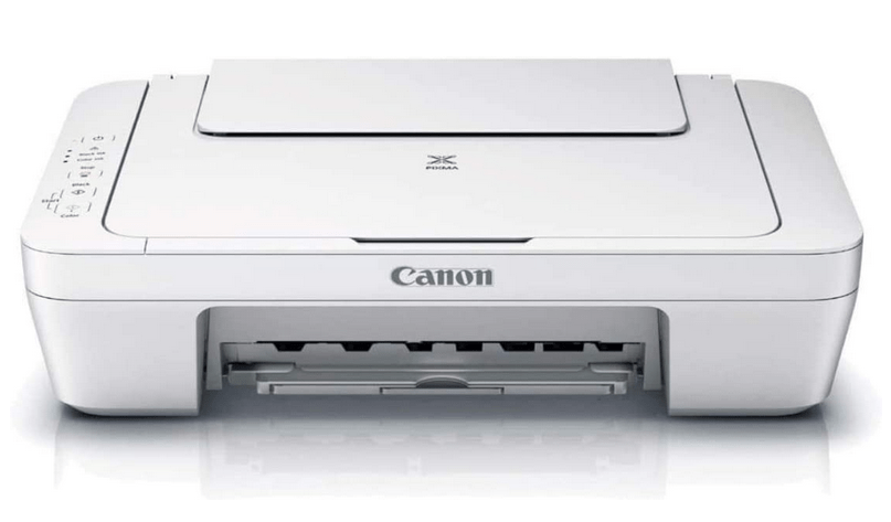 A Class Action Suit Fired At Canon For Tying Low Ink To Scanning 1
