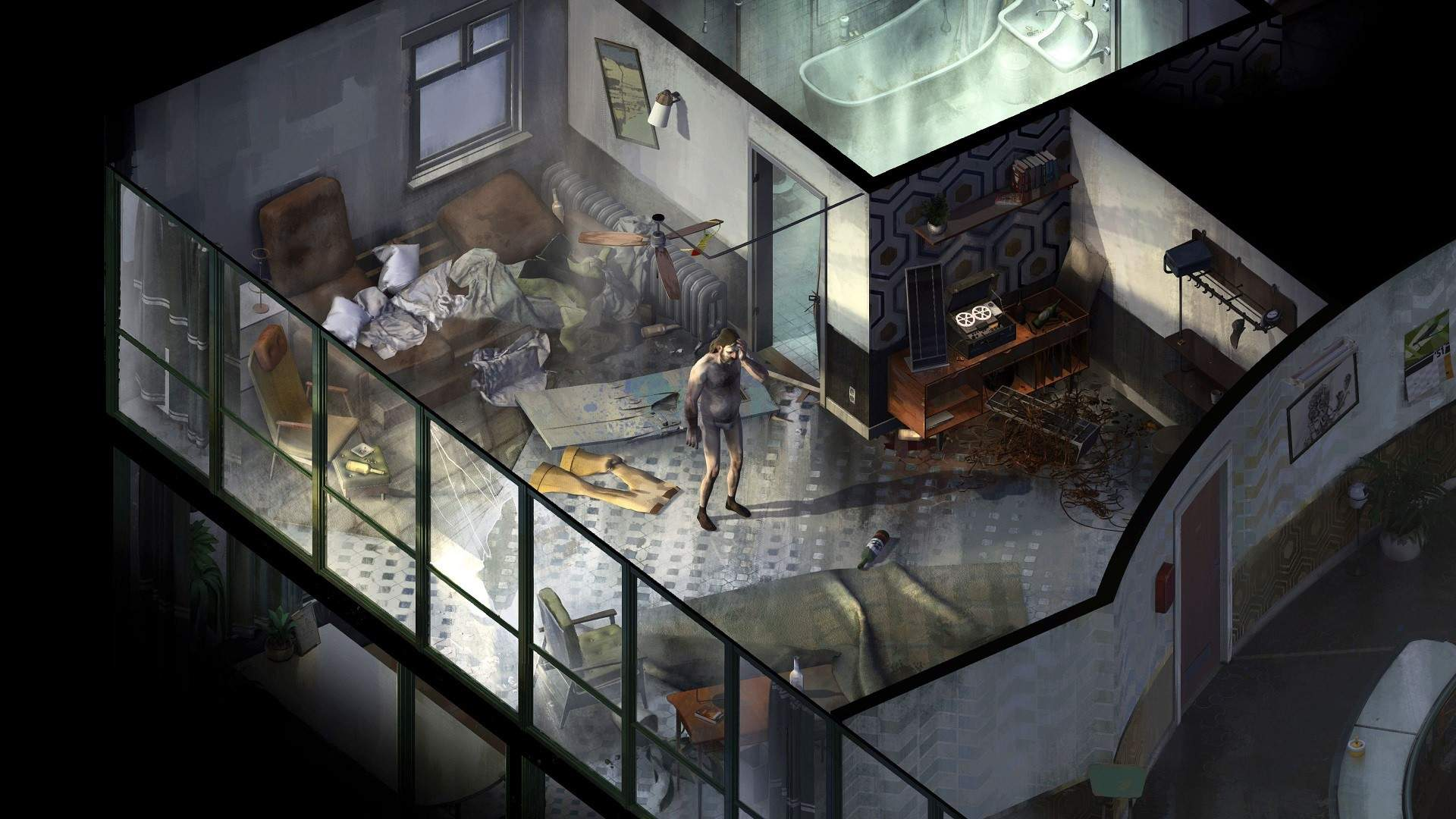Disco Elysium – The Final Cut Lets You Solve a Murder Mystery However You Want 1