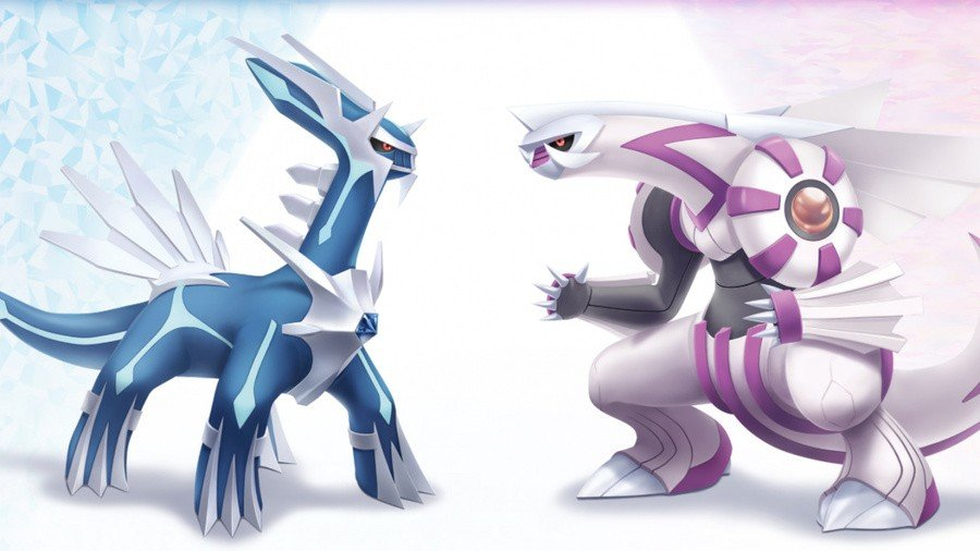 Exp. Share Can't Be Turned Off In The Pokémon Diamond And Pearl Remakes 1